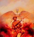 BV 1978 the general zapped an angel