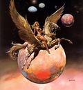 BV 1980 golden wings