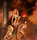 BV 1986 pompeii