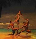 BV 1988 hawaii
