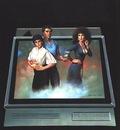 BV 1988 hologram
