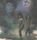 BV 1988 the magic crystal