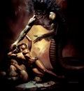 BV 1992 quetzalcoatl
