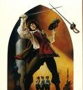 BV 1993 three musketeers
