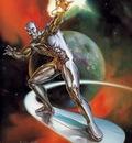 jb 1993 silver surfer