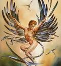 JB 1993 steel wings