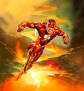 BV 1994 the flash