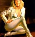 JB 1995 white queen