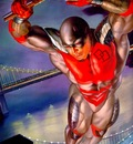 JB 1996 daredevil patrolling new york