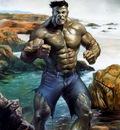 JB 1996 grey hulk