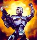 JB 1996 soldier of tomorrow