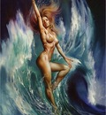BV 1999 goddess of the waves