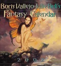 bvjb extra  calendar  fantasy