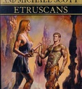 BV extra  covers  etruscans