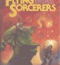 BV extra  covers  the flying sorcerers