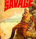 BV extra  doc savage  the roar devil