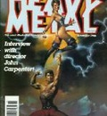 BV extra  heavy metal  (11 1985)
