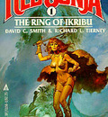 BV extra  red sonja  1 the ring of ikribu