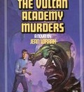 bv extra  star trek  the vulcan academy murders