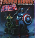 JB extra  covers  marvel super heroes