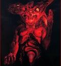QMan WB BI 1596 Bloodline