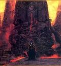 QMan WB BI 2003 Watchtowers