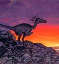 QMan WB TALOWB 1330 Twilight Vigil Velociraptor