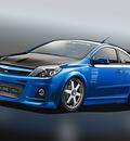 Opel Astra OPC   Vexel by dangeruss