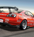S15 Time Attack   Vexel by dangeruss
