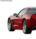 Corvette C6 by scryypy