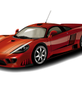 Saleen S7 by Burkemon0