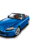 VECTOR Honda S2000 by hoshiboshi