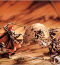 QMan RM ISOF 1576 Trey of Swords