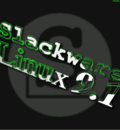 slackware 9 1 3d wire black