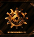 Digital Art   Cogwheels