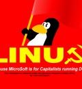 linux tux cccp