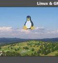 lm linux and gnome