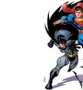 Superman Batman Secret Files