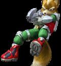 fox by kingblood