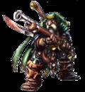 war3 rifleman