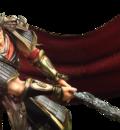 warrior choppng