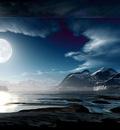 moonblue 10x7