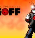 Like OMFG I  m so GOFF by Gard Helset