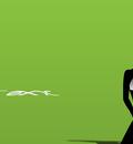 green bikini by sXnc