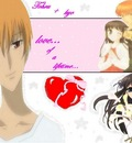Minitokyo Anime Wallpapers Fruits Basket[52631]