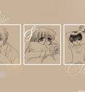 Minitokyo Anime Wallpapers Fruits Basket[5865]