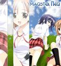 Minitokyo Anime Wallpapers Mahou Sensei Negima[120391]