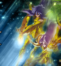 Minitokyo Anime Wallpapers Saint Seiya[46253]