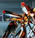 Calamity Gundam