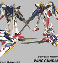 Wing Gundam Version KA
